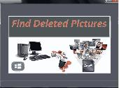 Find Deleted Pictures Screenshot