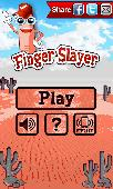 Finger Slayer Screenshot