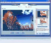 Flash Gallery Maker Screenshot