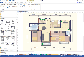 Floor Plan Maker Screenshot