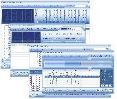 Screenshot of Focus Mp3 Recorder