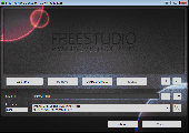 Free AVI Video Converter Screenshot