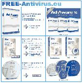 Free Antivirus.eu 2012 English Version Screenshot