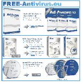 Free Antivirus.eu Deutsche Version 2012 Screenshot