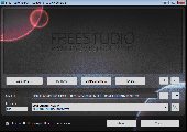 Free Audio to Flash Converter Screenshot
