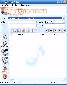 Free CD Ripper Screenshot