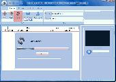 Free Convert 3GP to DIVX MOV FLV MP3 MP4 Screenshot