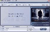 Screenshot of Free FLV to DVD