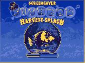Free Fishdom: Harvest Splash Screensaver Screenshot
