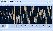 Free MP3 Sound Recorder Screenshot