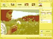 Screenshot of Free Picture Converter