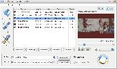 Free Video Converter for iPod Screenshot