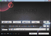 Free Video to Flash Converter Screenshot