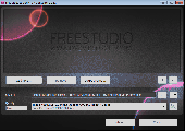 Screenshot of Free Video to Sony PSP Converter