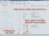 Galifone SEO Software Screenshot