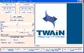 Screenshot of GdTwain ActiveX