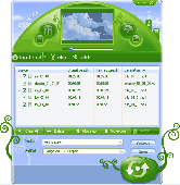 Higosoft DVD Ripper Screenshot