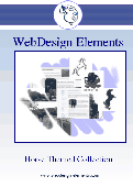 Horse and Equestrian Web Elements Screenshot