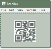 IDAutomation Java Barcode Package Screenshot