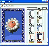 IE Picture Framer Screenshot