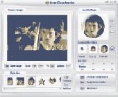 Icon Constructor (Business License) Screenshot