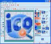 IconoMaker Screenshot