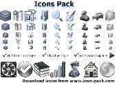 Icons Pack Screenshot