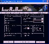 Screenshot of Instant RAM Booster