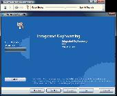 Integrated Keyboarding Screenshot