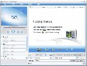 Screenshot of Joboshare MP4 Converter