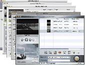 Joboshare Mac DVD Toolkit Screenshot
