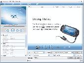 Joboshare PSP Video Converter Screenshot