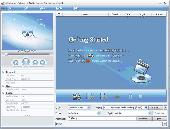 Joboshare Video to Audio Converter Screenshot