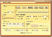 Kat MP3 Recorder Screenshot