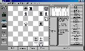 Kata Chess Screenshot