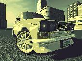 Lada Simulator 2015 Screenshot