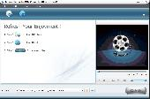 Screenshot of Leawo Blu-ray to MKV Converter