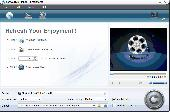Leawo DVD to MPEG4 Converter Screenshot
