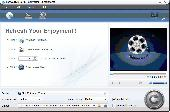 Leawo DVD to PSP Converter Screenshot