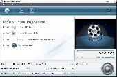 Leawo DVD to VOB Converter Screenshot