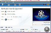 Leawo Free AVI Converter Screenshot
