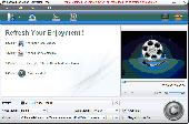 Leawo Free MKV to iPod Converter Screenshot