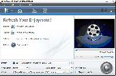 Leawo MPEG to 3GP Converter Screenshot