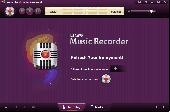 Leawo Music Recorder Screenshot
