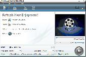 Leawo WMV to AVI Converter Screenshot