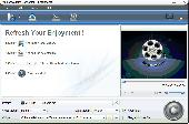Leawo WMV to MP4 Converter Screenshot