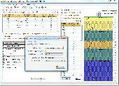 Liquefaction Analysis Program (NovoLiq) Screenshot