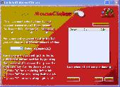 LuJoSoft MouseClicker Screenshot