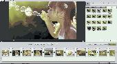 MAGIX PhotoStory on DVD Screenshot