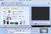 MacVideo DVD to 3GP Converter Screenshot